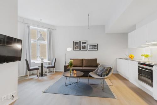 HotelForenom Apartments Vika