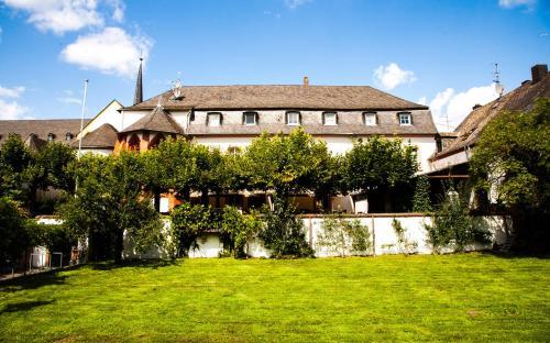 Hotel klosterschenke trier rhineland palatinate for Designhotel trier