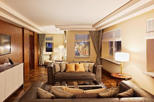 InterContinental Moscow Tverskaya photo 6