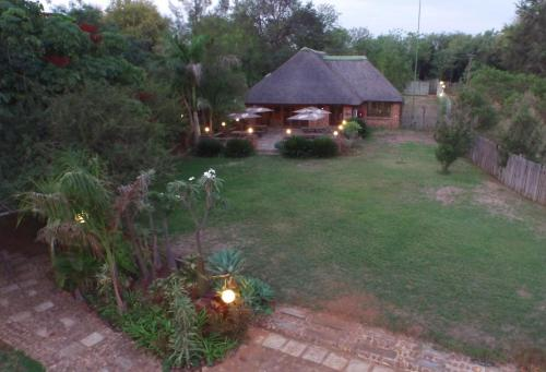 Lukafrica Riverside Chalets & Safaris Photo