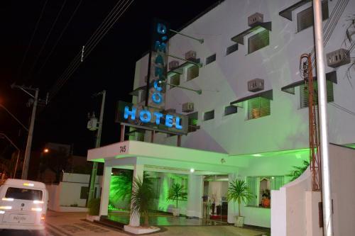 Foto de Dmarco Hotel