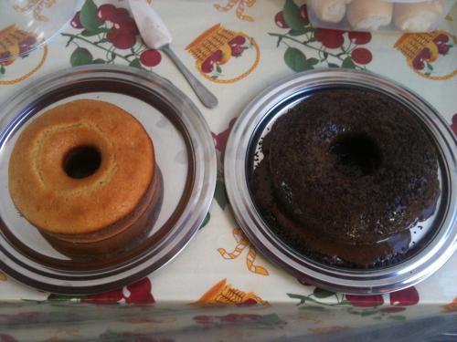 Pousada Horizonte Azul Photo