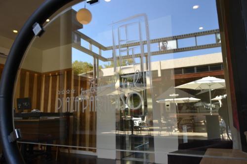 Plaza Paradiso Petit Hotel Photo