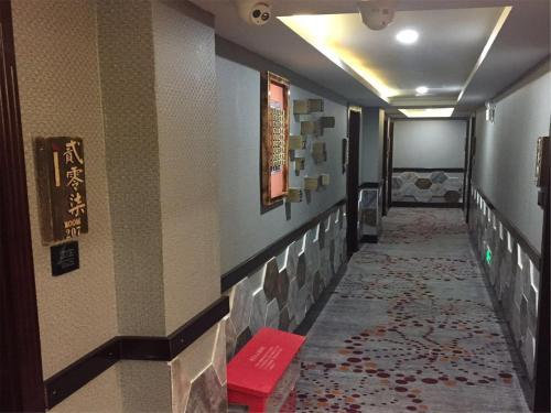 Dongfang Shengda Cultural Hotel (Nanluoguxiang, Houhai) photo 28