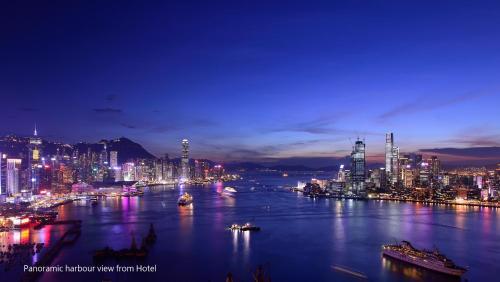 Harbour Grand Hong Kong photo 44