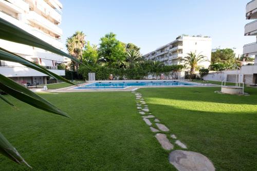 Clarimar 3 Jordi Apartment photo 32