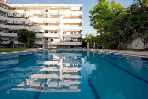 Clarimar 3 Jordi Apartment photo 36