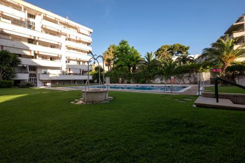 Clarimar 3 Jordi Apartment photo 37