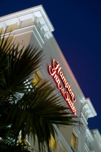 Hampton Inn And Suites Savannah Midtown - Savannah, GA 31405