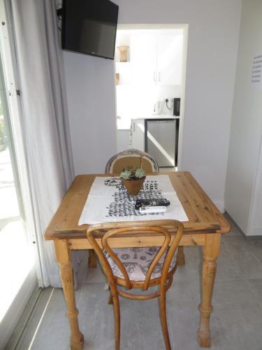 Camps Bay Studio Guesthouse - Studio Photo