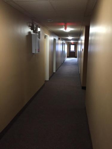 Nights Inn Motel - Thunder Bay, ON P7A 2K3
