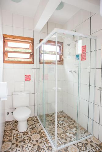 Garoa Hostel Photo