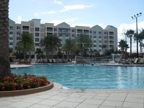 Fountains Apartments - Orlando, FL 32821