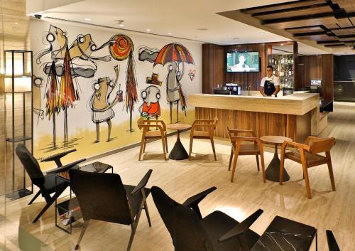 Arena Ipanema Hotel Photo