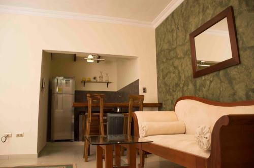 HotelApartamento Pilcomayo