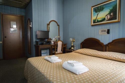 Hotel Accursio photo 20