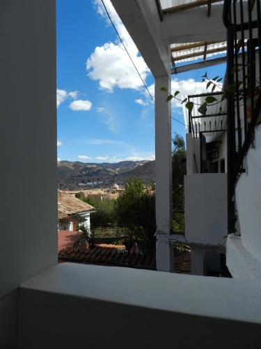 Cherry Cusco Photo