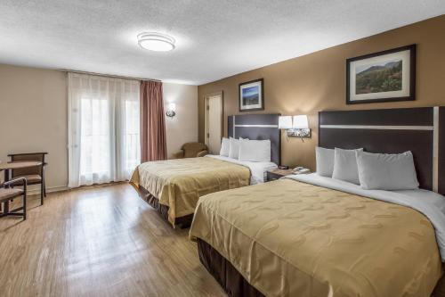 Quality Inn & Suites Gatlinburg Photo