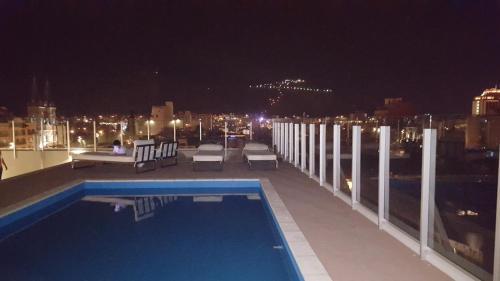 Apartamento Leguizamon Photo