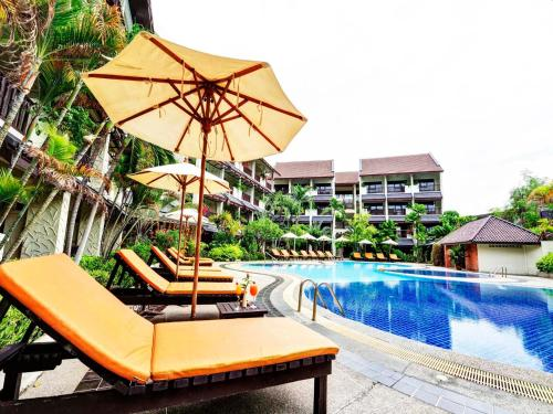Splendid Resort @ Jomtien