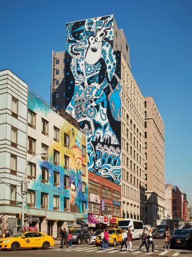 11 Howard Street, New York, NY 10013, United States.