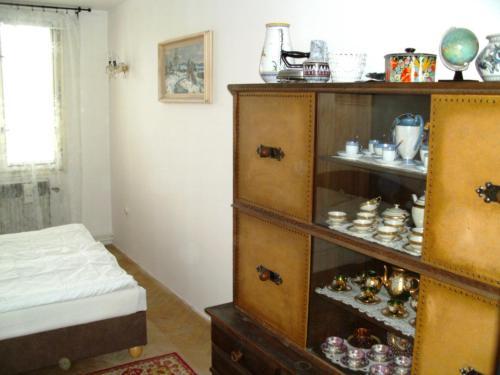 Apartment Ondra