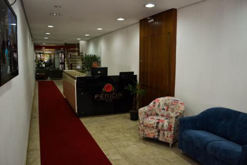 Foto de Novo Hotel Fenícia