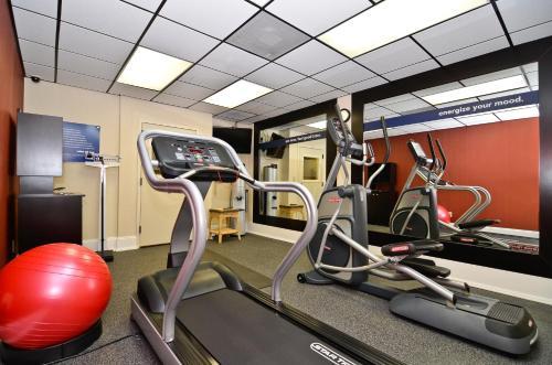 Hampton Inn Savannah-i-95/richmond Hill - Richmond Hill, GA 31324