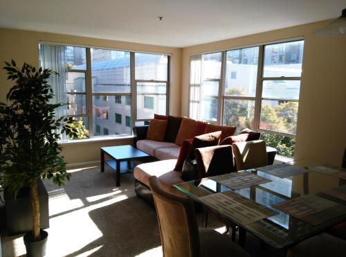 Seattle Convention Center Suites - Seattle, WA 98101