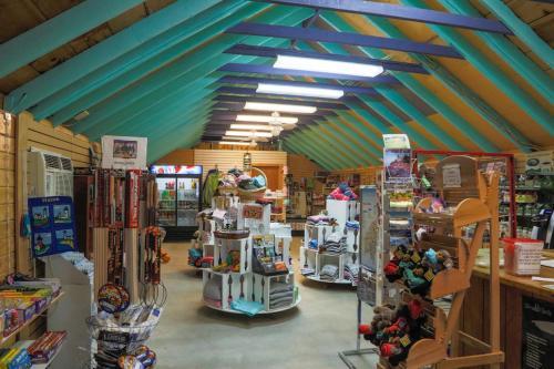 Patten Pond Camping Resort Apartment 3 - Ellsworth, ME 04605