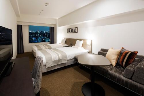HOTEL MYSTAYS PREMIER Omori photo 2