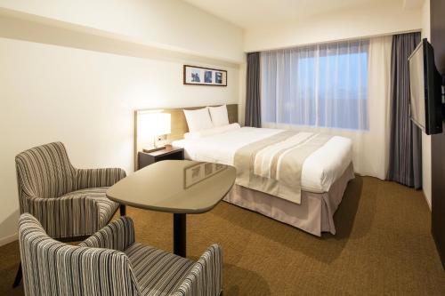HOTEL MYSTAYS PREMIER Omori photo 3