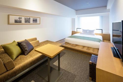 HOTEL MYSTAYS PREMIER Omori photo 4