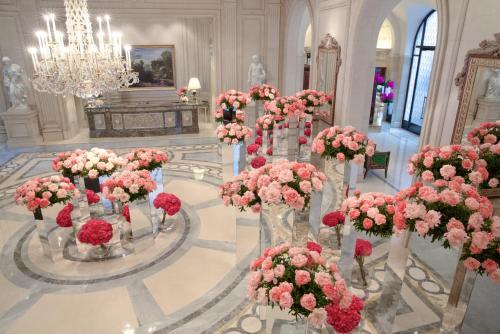 Four Seasons Hotel George V Paris - 29 of 61