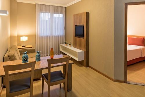 Mercure Apartments Belo Horizonte Vila da Serra Photo