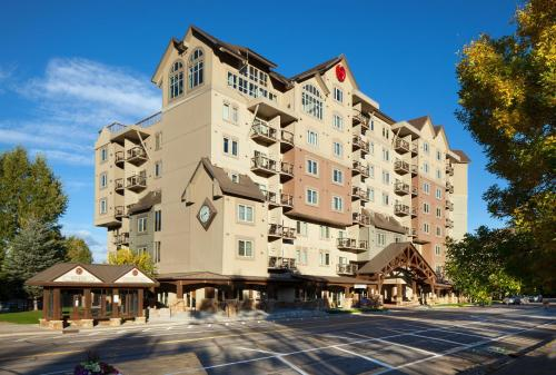Sheraton Mountain Vista Villas Avon / Vail Valley - Avon, CO 81620