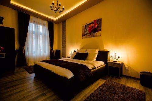 HotelAnna Central Studio