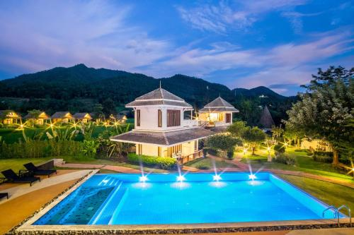 Hotels in Thailand Under 3000