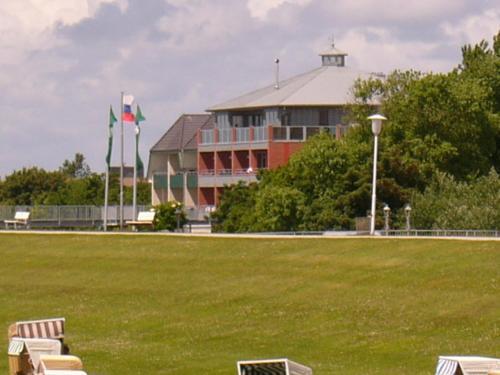 Bild des Haus Nordstrand Möwenweg 22