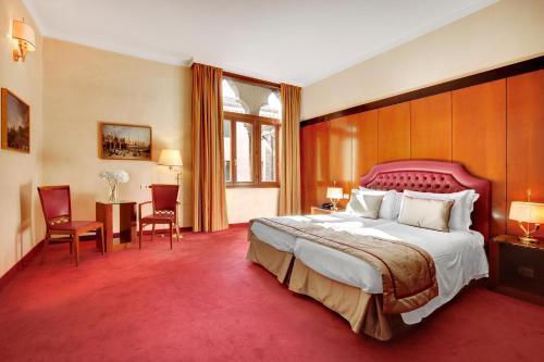Hotel Donà Palace photo 97