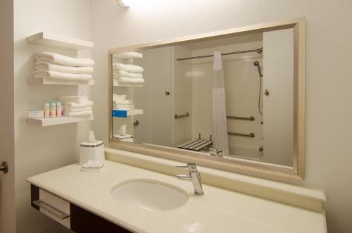 Hampton Inn & Suites Huntsville - Huntsville, TX 77340