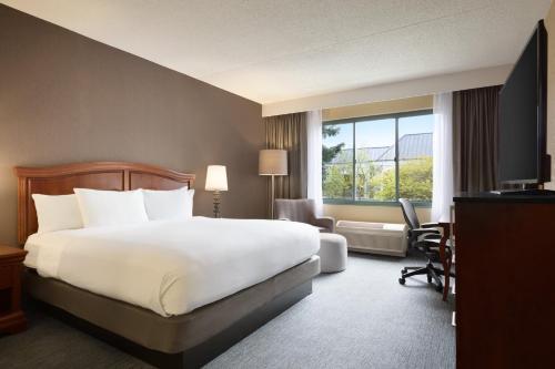 Doubletree Hotel Detroit/novi