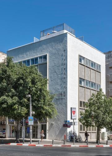 HotelDizengoff 208 Hotel Tel Aviv