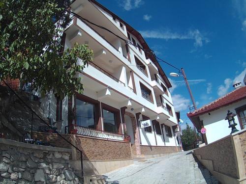 Göynük Sular Butik Otel tatil