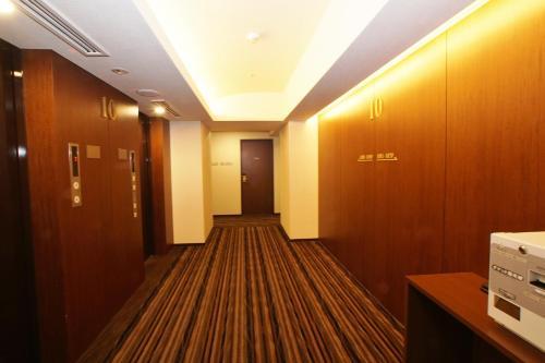 Hotel Keihan Asakusa photo 17