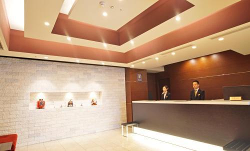 Hotel Keihan Asakusa photo 22