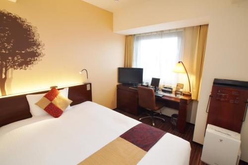 Hotel Keihan Asakusa photo 23