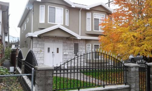 New Guest House - Vancouver, BC V5V 1K1