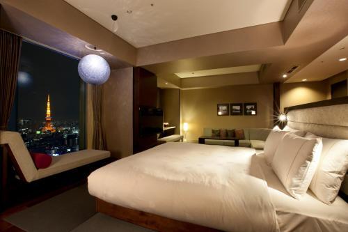 The Royal Park Hotel Tokyo Shiodome photo 62