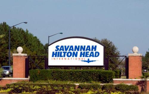 Hilton Garden Inn Savannah Airport - Savannah, GA 31408